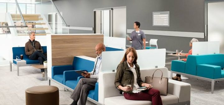 Finishing Your Waiting Room In Style With Contract Furniture