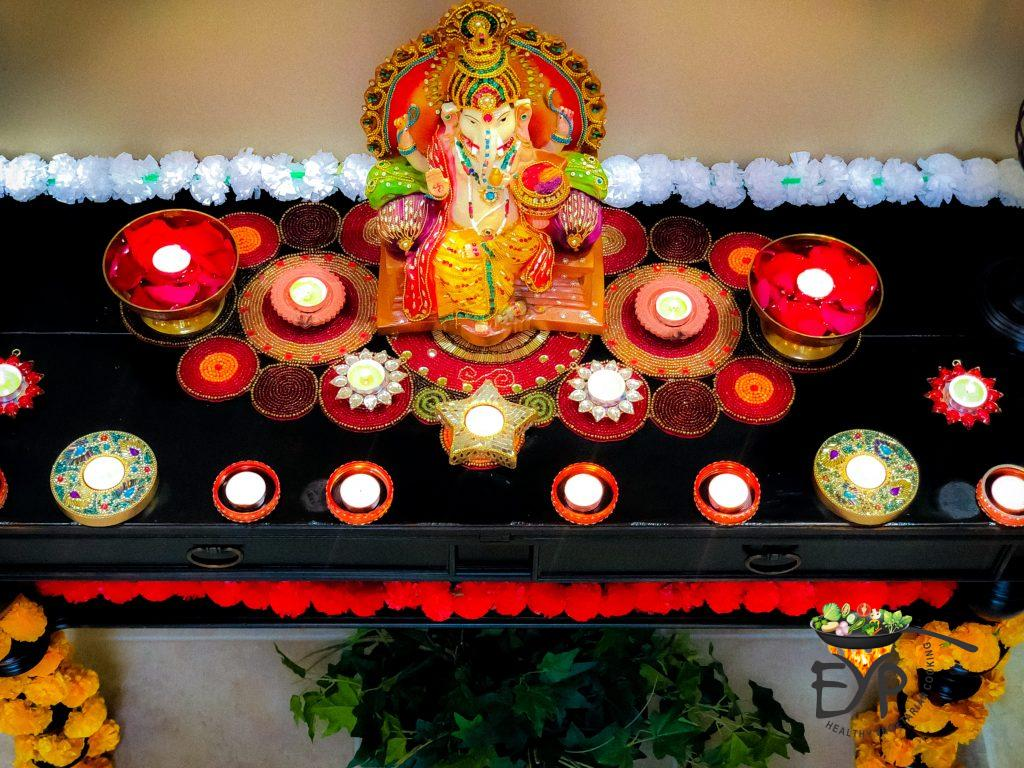 Mandir decoration ideas