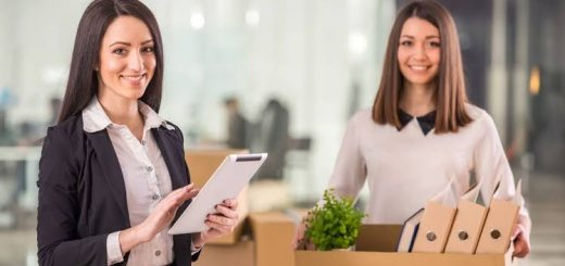 Best Tips For Making Your Office Shifting Free Of Hassle
