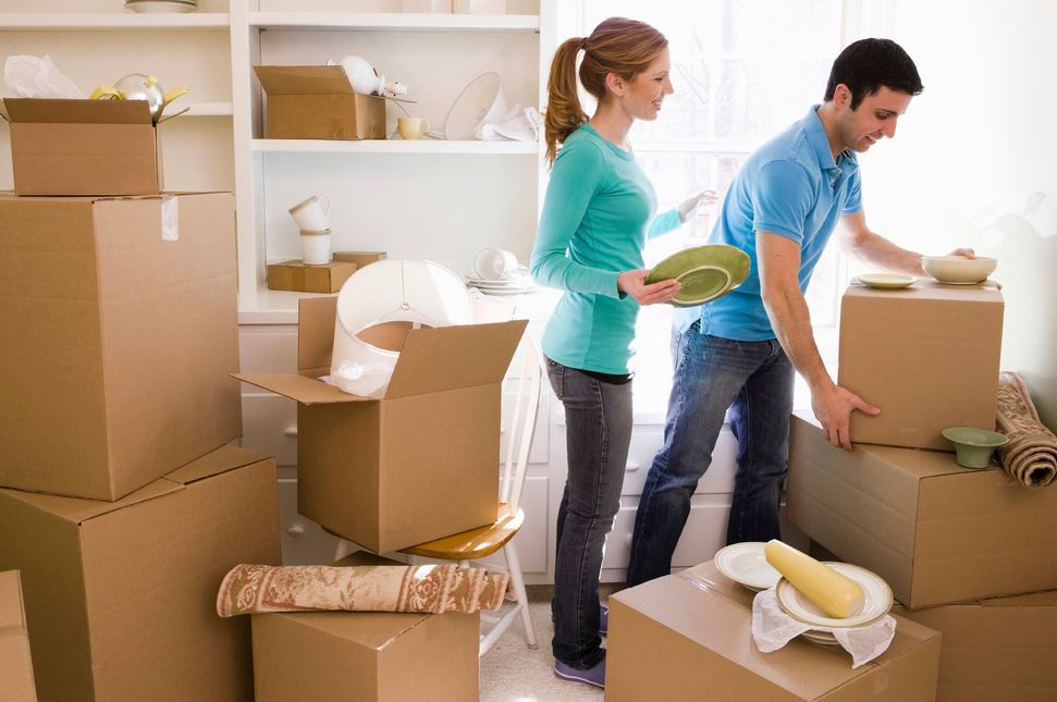 Why is it Important to let Professionals do your House Removals
