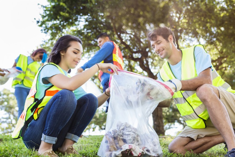 How Junk Removal Positively Impacts Your Community